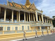 Cambodia: members of new election committee announced
