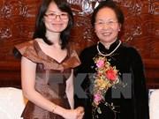 Vietnam, Cambodia foster media relations