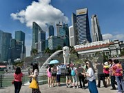 Singapore launches global tourism campaign