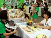 Vietnam's number of breastfed children still low: UNICEF