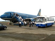 Vietnam Airlines adds flights for national holidays