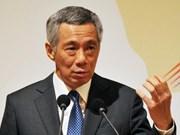 Singapore announces cabinet reform