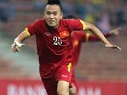Vietnam U23s set semi-final goal