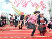 Community tourism takes root in Lao Cai