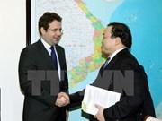 Deputy PM urges Vietnam – France trade ties