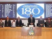 Vietnamese anniversaries commemorated in Brazil