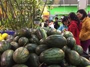 Quality fruit fetch premium prices