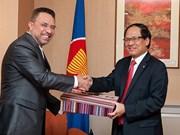 Timor-Leste keen on becoming ASEAN member
