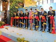 Modern aviation training facility opens in Singapore
