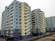 First social housing project in Binh Thuan launched