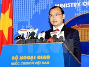 Vietnam vehemently opposes Canada's passage of S-219 Bill