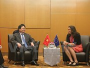 Vietnam, EU speed up FTA negotiations