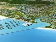 Work starts on Phu Quoc Int'l Passenger Port