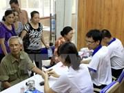 Tien Giang has new hi-tech health centre