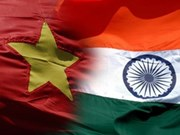 Vietnam-India trade cooperation highlighted