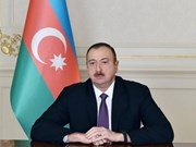 Azerbaijani President: great potential for oil, gas cooperation with Vietnam