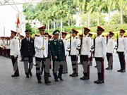 Vietnamese, Singaporean air forces bolster cooperation