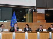 European Parliament backs EU-Vietnam FTA