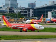 Vietjet Air offers 3 million tickets at discount prices