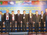 Mekong River nations discuss countering drug smuggling
