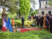 President Ho's birthday celebrated in Europe, Asia