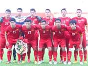 Vietnam draw with Myanmar