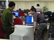 Foreign firms found to use illegal software