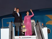 PM leaves for Kazakhstan to witness FTA signing