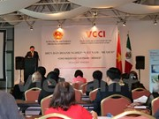 Mexico asked to open trade office in Vietnam