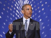 US President calls for end to China aggression in East Sea