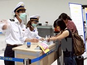 Da Nang tightens medical monitoring at int'l ports to prevent MERS-CoV