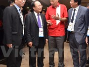 Vietnam, Singapore bolster culture-tourism-sport affiliation