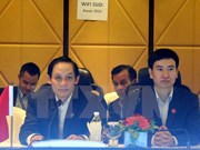 Malaysia hosts ASEAN senior officials meetings