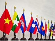 East Sea code of conduct to be discussed at ASEAN meeting