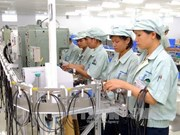 Japanese capital moves towards trade sector