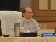 Myanmar releases constitution amendment bill