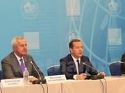 Russian PM appreciates EAEU-Vietnam FTA
