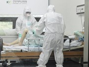 RoK national dead in Thanh Hoa negative to MERS-CoV