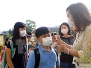 Hospitals advised to have area for suspected MERS-CoV cases