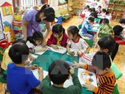 Vietnam holds int'l seminar to protect child rights