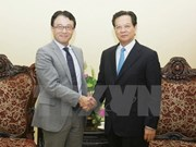 Vietnam treasures ADB support: PM