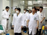 Hanoi extends precautions against MERS-CoV