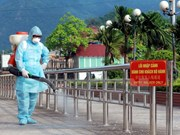 Health Ministry calls for continuous MERS-CoV efforts