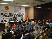 Vietnam, South Africa hold partnership forum