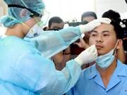 Hanoi runs MERS-Cov handling drill