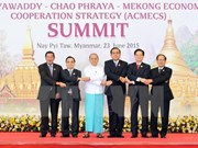 Summits contribute to Vietnam's ties with regional nations