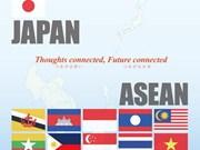 ASEAN, Japan promote strategic partnership