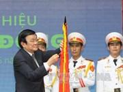 Pasteur Institute receives Labour Hero title