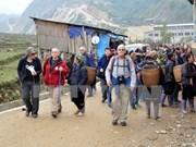 Lao Cai province betters tourism services