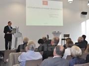 Vietnam's economic development potential presented in Germany